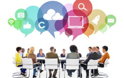 Le attività didattiche online al tempo dei Social Network