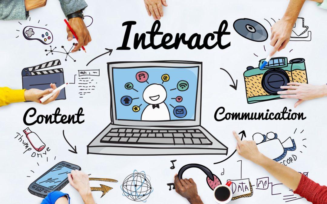 Interazione e Multimedialità: un esempio